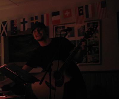 Puurojuhla 2008 - laulu