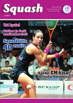 Squash-lehti
