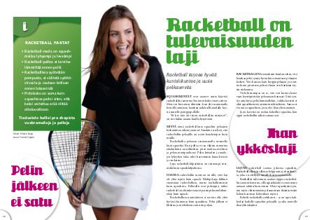 Nikkiboxi-racketball